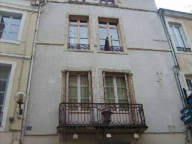 Rental apartment Chalon sur saone 448€ CC - Picture 8