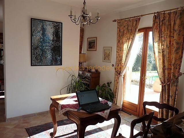 Lijfrente  huis Aix-en-provence 150000€ - Foto 9