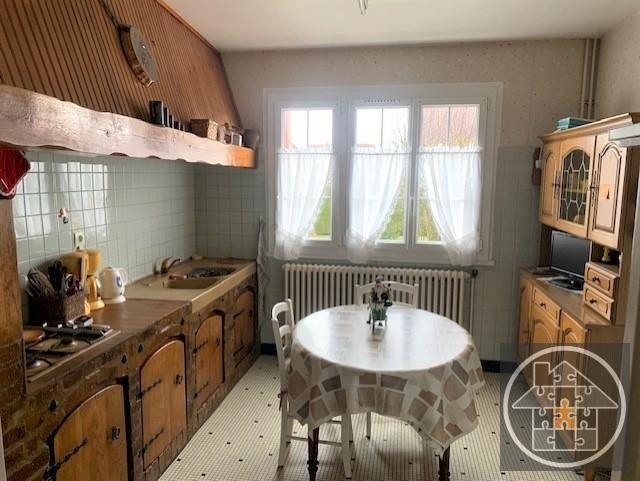 Vente maison / villa Choisy au bac 230000€ - Photo 3