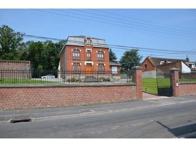 Vente maison / villa Calonne ricouart 483000€ - Photo 10