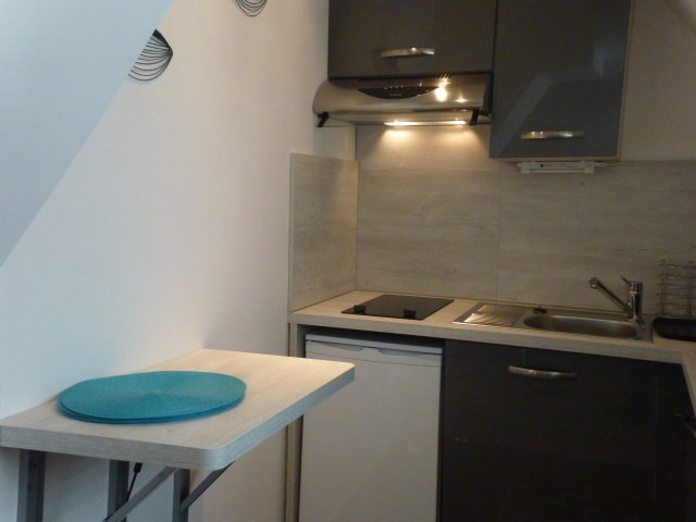 Rental apartment Fontainebleau 950€ CC - Picture 7