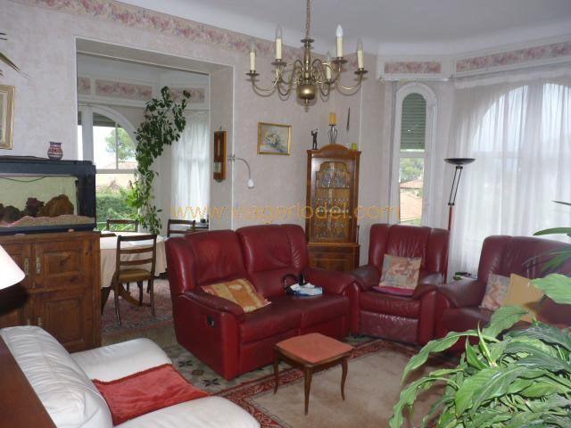 Viager appartement Saint-raphaël 178000€ - Photo 4