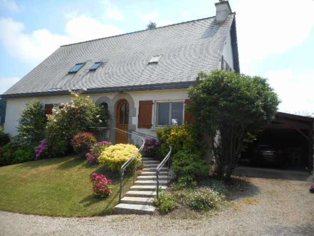 Sale house / villa Plancoet 262 500€ - Picture 1