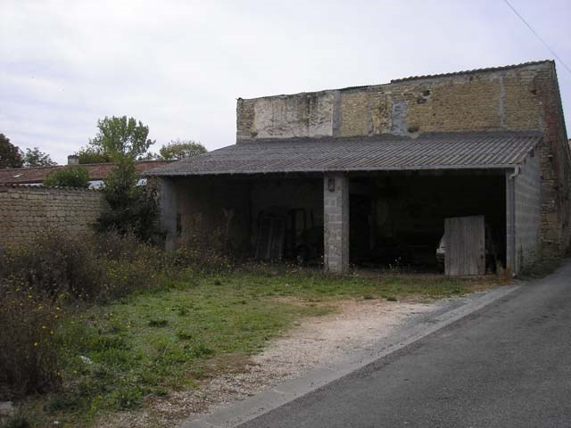 Vente maison / villa Loulay 48750€ - Photo 5