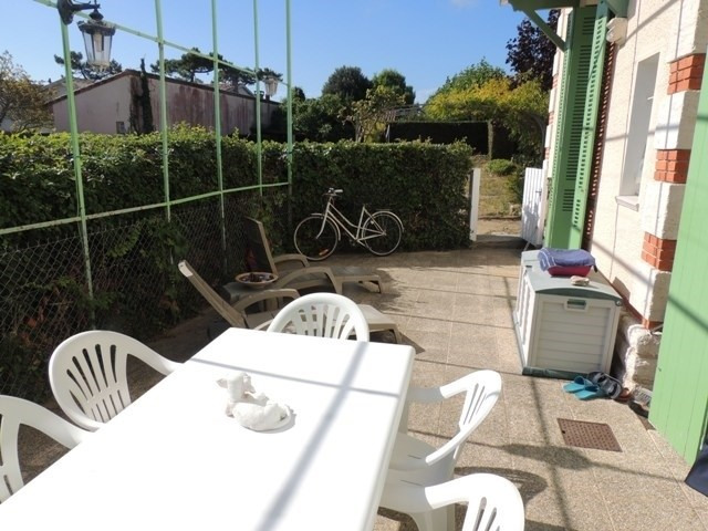 Vacation rental apartment Saint palais sur mer 390€ - Picture 11