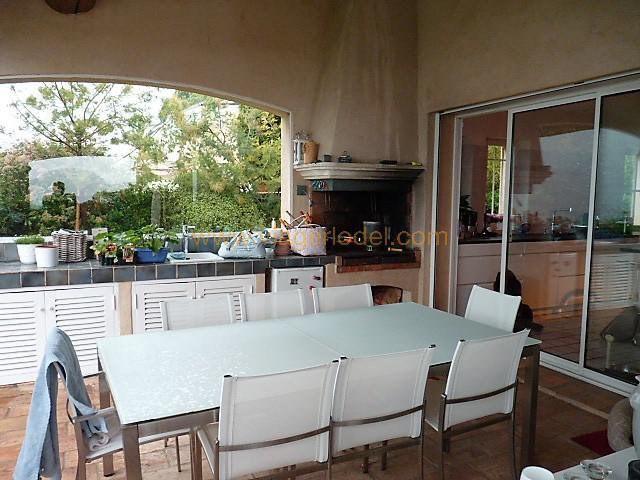 Lijfrente  huis Cassis 435000€ - Foto 9