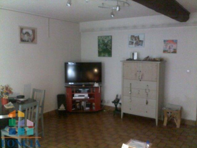 Vente appartement Villefranche-sur-saône 97500€ - Photo 1
