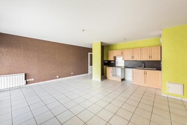 Vente appartement Dijon 215000€ - Photo 5