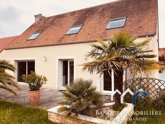 Sale house / villa Douvres la delivrande 429000€ - Picture 1