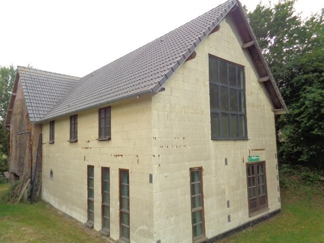 Venta  casa Hauteville la guichard 86500€ - Fotografía 3