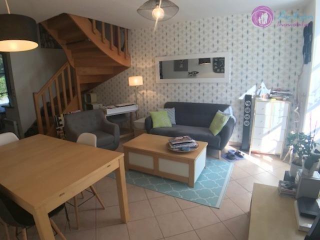 Sale house / villa Lesigny 282000€ - Picture 4