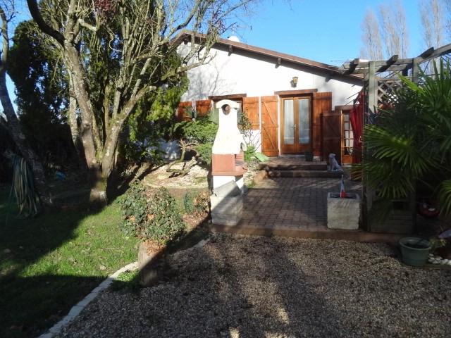 Sale house / villa Ferrieres en gatinais 159000€ - Picture 1