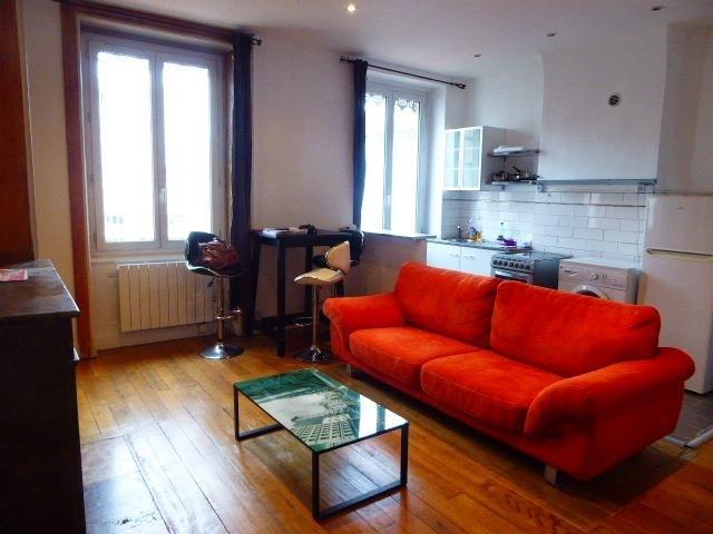 Rental apartment Villeurbanne 630€ CC - Picture 2