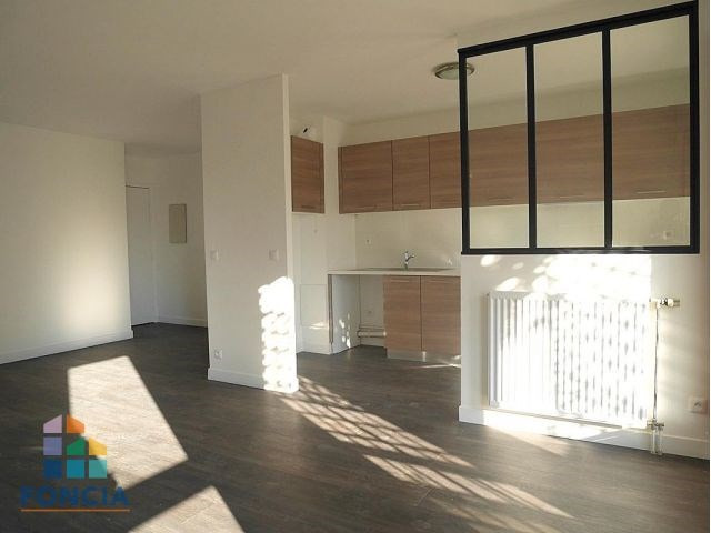 Location appartement Suresnes 1350€ CC - Photo 2