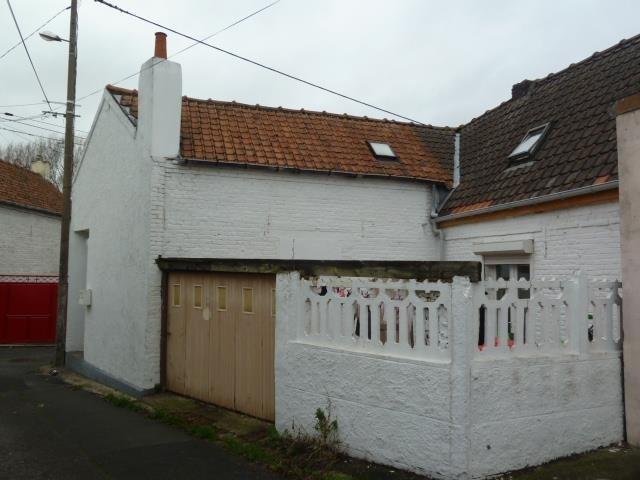 Vente maison / villa Burbure 55000€ - Photo 2