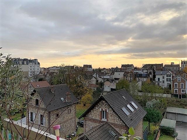Vente appartement Deuil-la-barre 315000€ - Photo 6