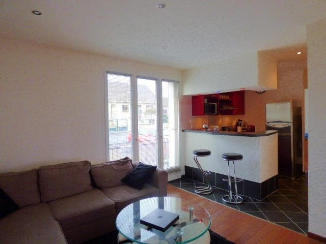 Vente appartement Conflans ste honorine 145 000€ - Photo 1