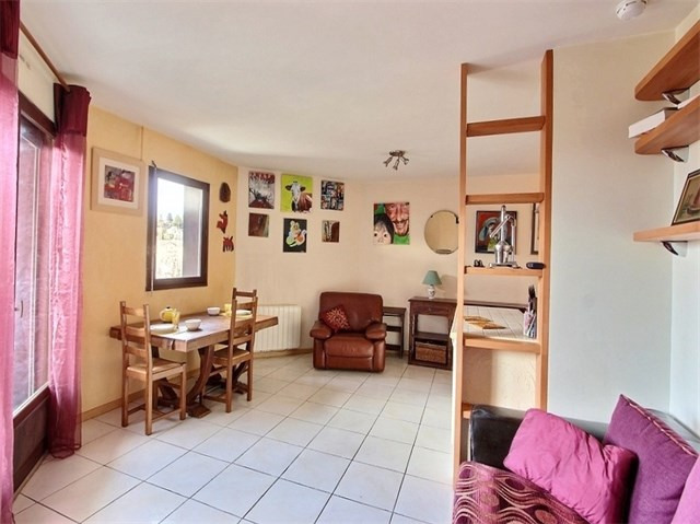 Location appartement Annecy le vieux 591€ CC - Photo 7