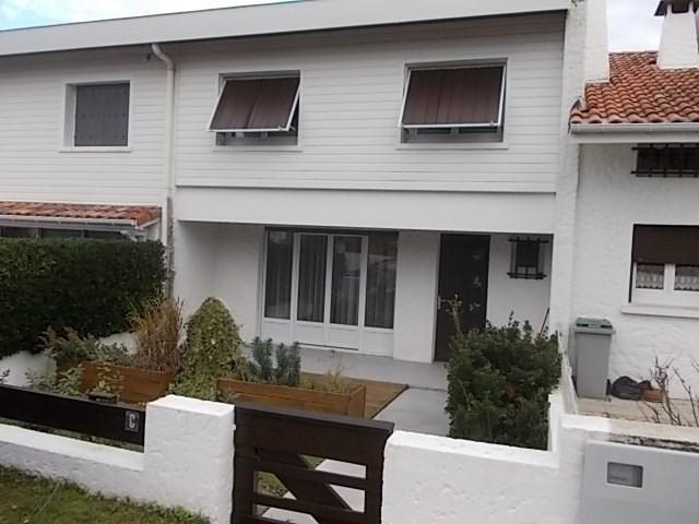Vacation rental apartment Mimizan 540€ - Picture 1