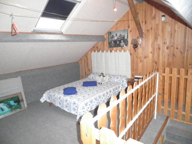 Vente maison / villa Martigne ferchaud 143880€ - Photo 9