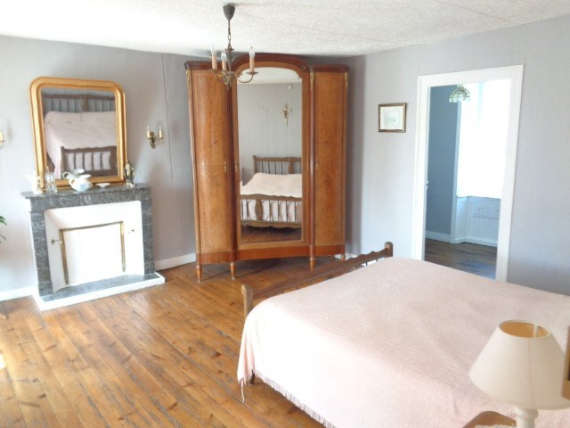 Deluxe sale house / villa Moyon 630000€ - Picture 6