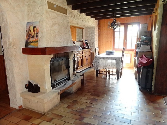 Vente maison / villa Nogent sur vernisson 127 800€ - Photo 3