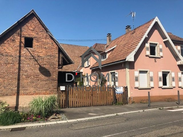 Verkauf haus Oberhoffen-sur-moder 224700€ - Fotografie 1