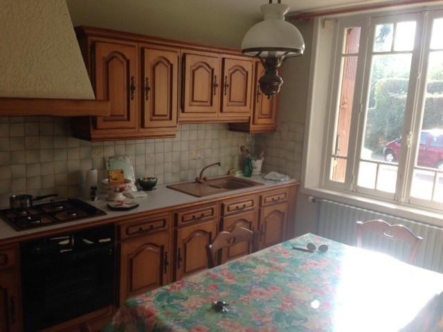 Vente maison / villa St maurice en cotentin 134000€ - Photo 2
