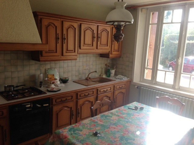 Revenda casa St maurice en cotentin 134000€ - Fotografia 2