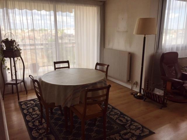 Vente appartement Bordeaux 252000€ - Photo 2