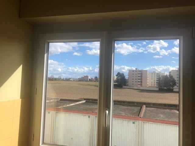 Sale apartment Hoenheim 130000€ - Picture 5