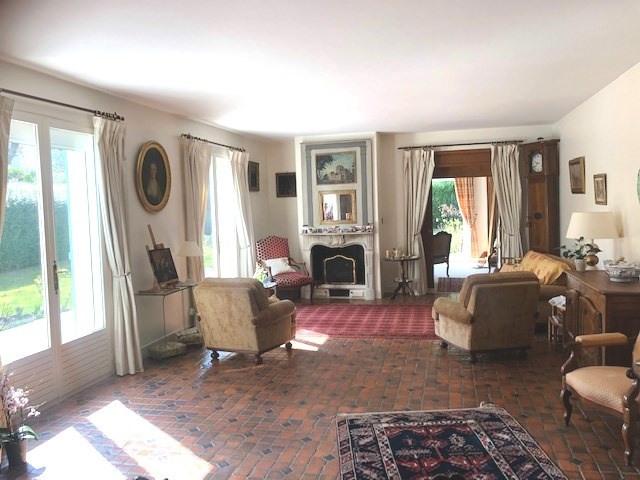 Verkauf von luxusobjekt haus Marly-le-roi 1070000€ - Fotografie 3