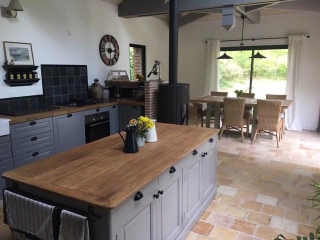 Vente maison / villa Montfort-l'amaury 675000€ - Photo 7