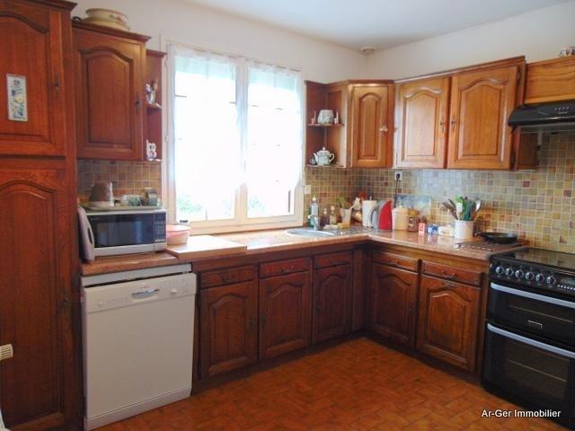 Sale house / villa Corlay 123050€ - Picture 5