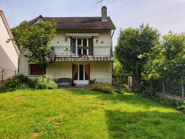 Vente maison / villa Taverny 399900€ - Photo 1