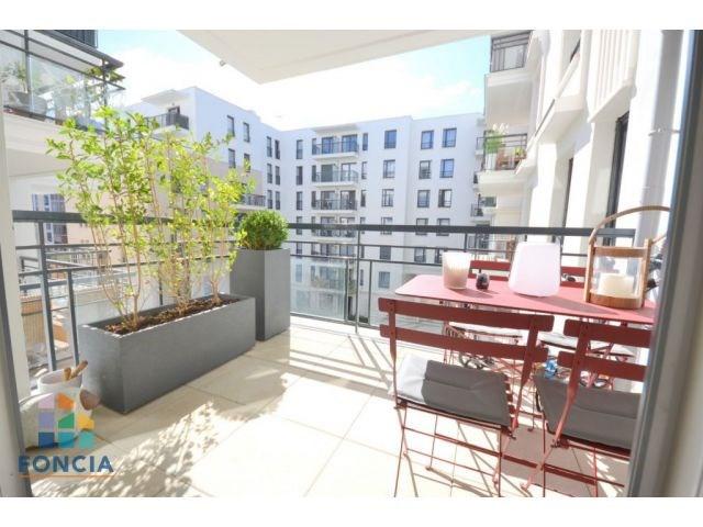 Vente appartement Suresnes 670000€ - Photo 5