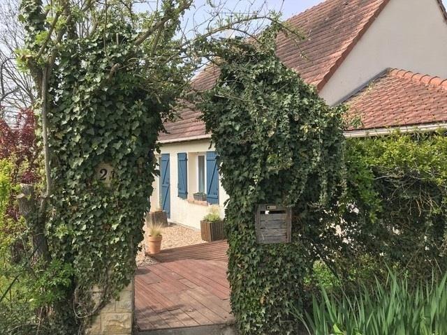 Vente maison / villa Janvry 379000€ - Photo 1
