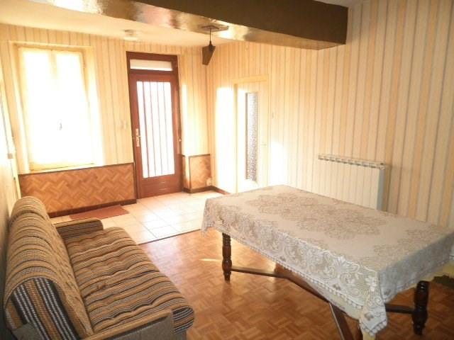 Vente maison / villa Martigne ferchaud 48900€ - Photo 4