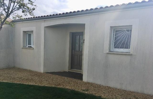 Vente maison / villa Niort 220000€ - Photo 3
