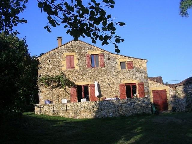 Vente maison / villa Sagelat 349800€ - Photo 8
