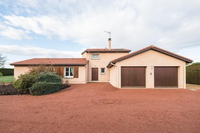 Vendita casa Fouillouse (la) 530000€ - Fotografia 4