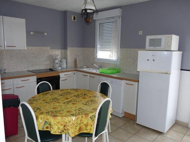 Vente appartement Montrond-les-bains 179000€ - Photo 1