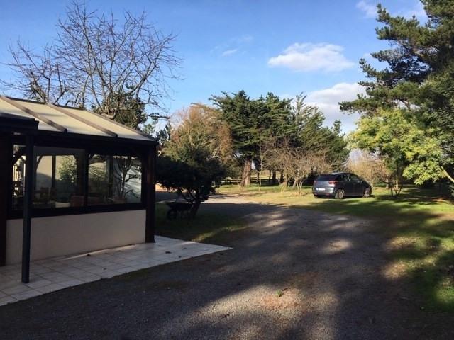 Vente maison / villa Brem-sur-mer 468000€ - Photo 3