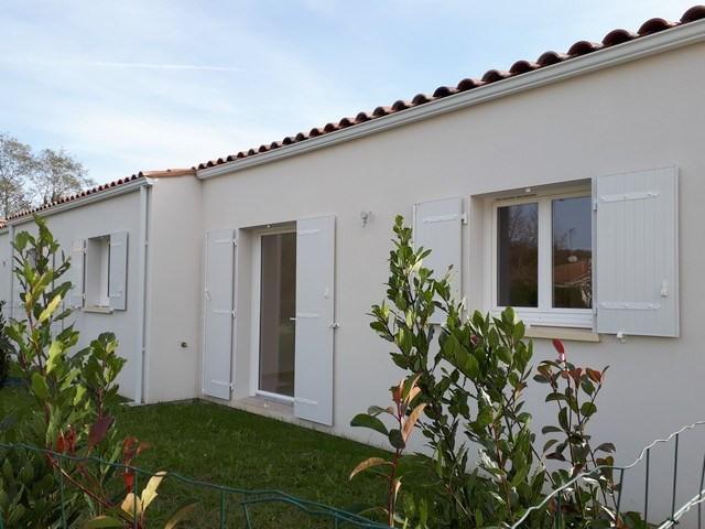 Vente maison / villa Etaules 186000€ - Photo 1