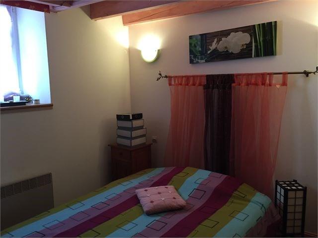 Vente appartement Toul 85000€ - Photo 5