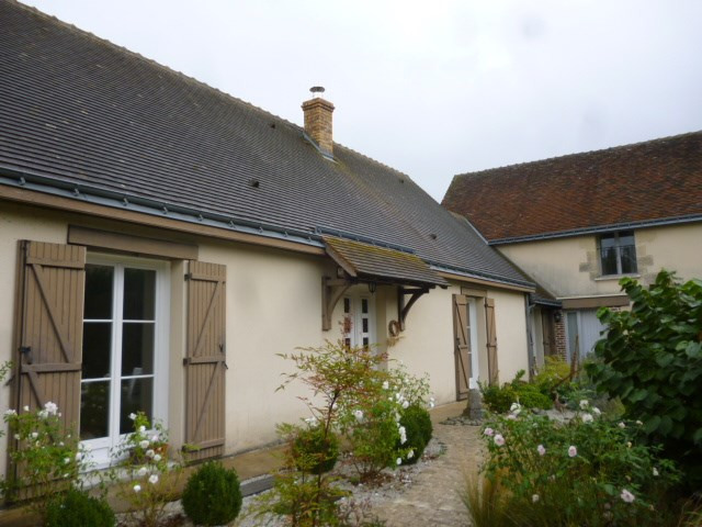 Vente maison / villa Artins 307 000€ - Photo 2