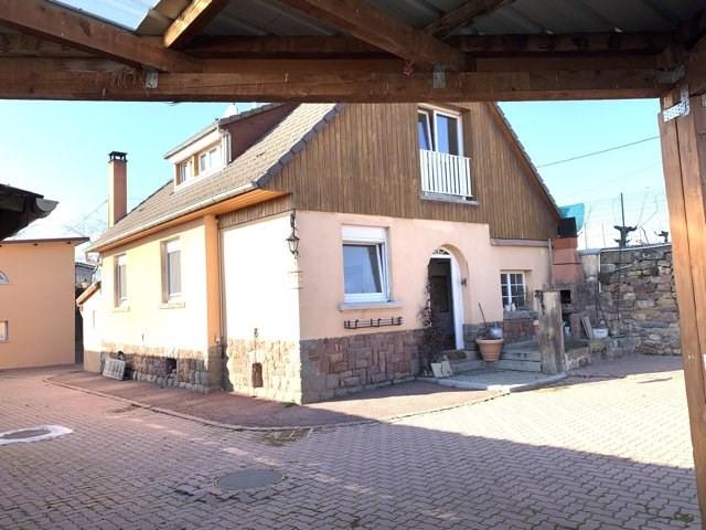 出售 住宅/别墅 Colmar 474750€ - 照片 3