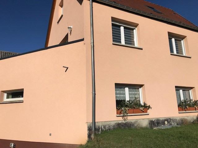 Sale loft/workshop/open plan Ittenheim 298000€ - Picture 2
