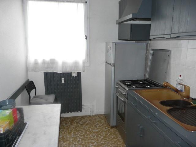 Sale apartment Saint-etienne 43000€ - Picture 8