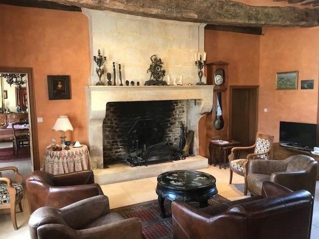 Deluxe sale house / villa Falaise 895000€ - Picture 10